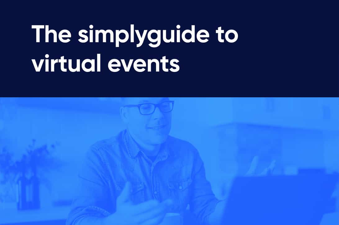 the simplyguide to online events