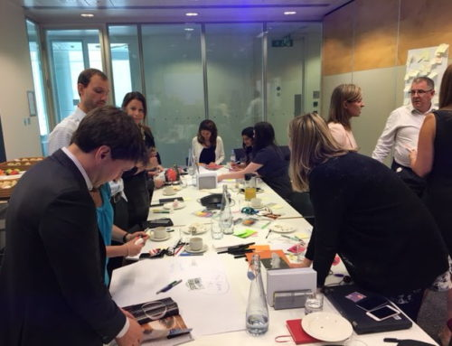 10 steps for conducting a successful employee workshop